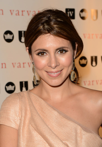 Jamie-Lynn Sigler Beauty