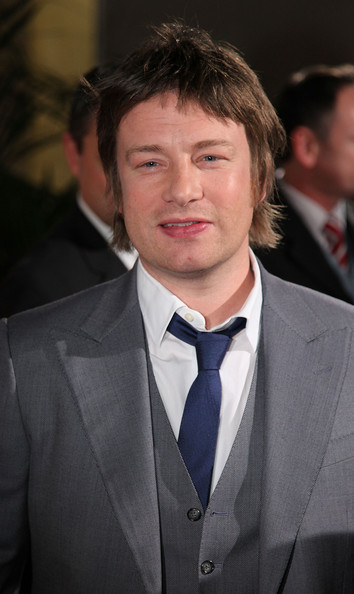 Jamie Oliver Medium Layered Cut