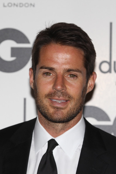 Jamie Redknapp Short Straight Cut [hair,facial hair,forehead,eyebrow,chin,white-collar worker,hairstyle,beard,suit,moustache,gq men of the year awards,jamie redknapp,london,england,the royal opera house]