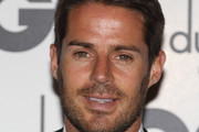 Jamie Redknapp Short Straight Cut
