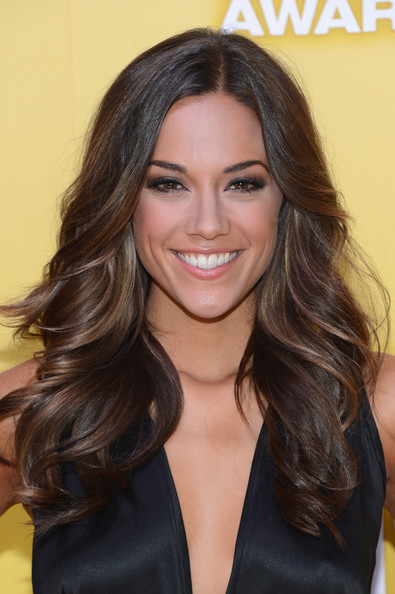 Jana Kramer Hair
