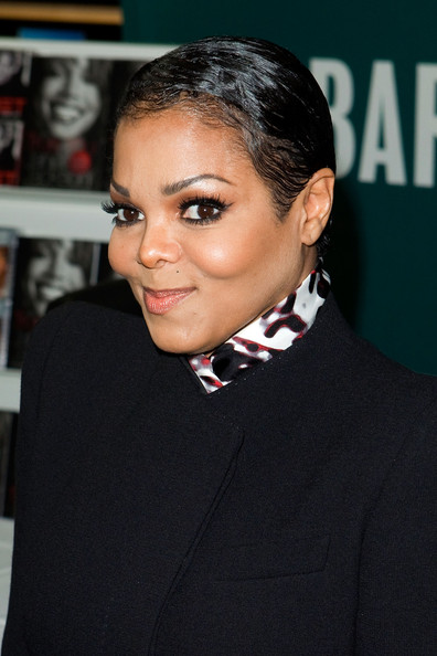 More Pics of Janet Jackson Ankle Boots (1 of 14) - Janet Jackson Lookbook - StyleBistro