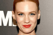 January Jones Chignon
