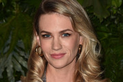 January Jones Medium Curls