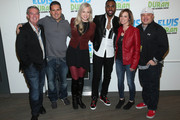 Elvis Duran and Danielle Monaro Photo