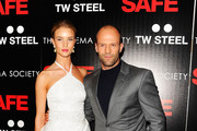 Jason Statham Men's Suit