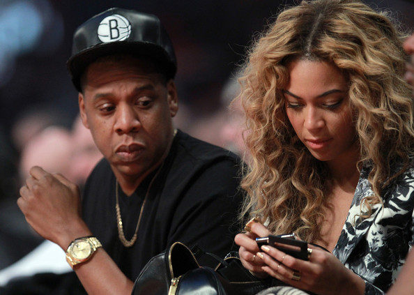 Jay Z Team Baseball Cap [photograph,technology,beyonce,jay-z,user,user,note,terms,houston,texas,nba all-star game]
