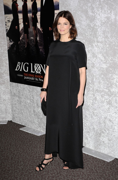 Jeanne Tripplehorn Evening Dress