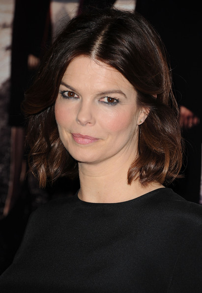 Jeanne Tripplehorn Beauty