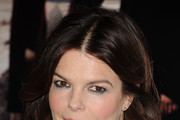 Jeanne Tripplehorn Smoky Eyes