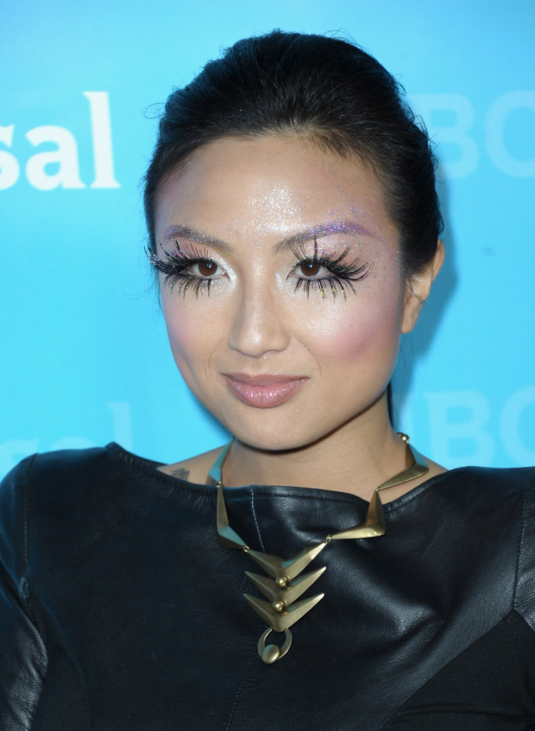 jeannie mai how do i look