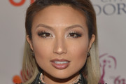 Jeannie Mai Medium Straight Cut