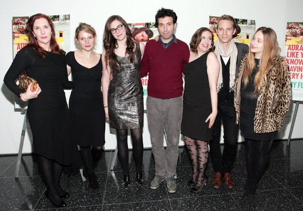"""Tiny Furniture"" New York Premiere"