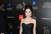 Jen Lilley Mermaid Gown