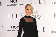 Jenna Elfman Little Black Dress