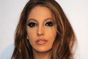 Jenna Haze Smoky Eyes