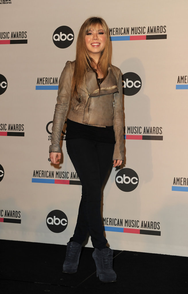 Jennette Mccurdy Ankle Boots Jennette Mccurdy Looks