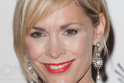 Jenni Falconer Dangling Pearl Earrings