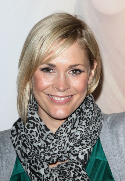 Jenni Falconer False Eyelashes