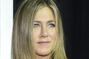 Jennifer Aniston Layered Cut