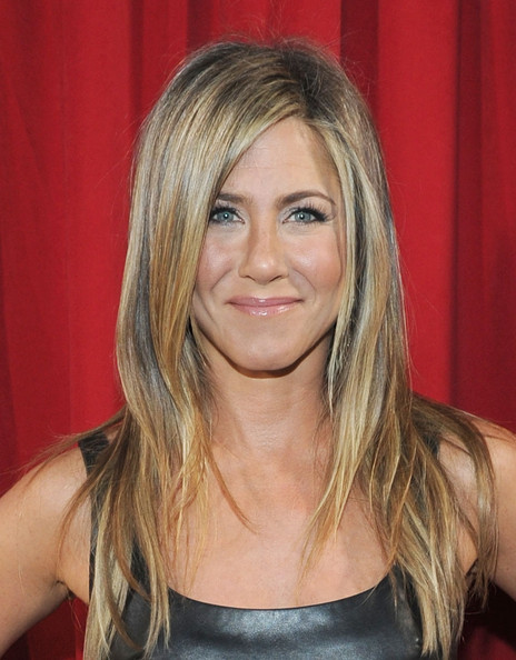 Jennifer Aniston Lipgloss