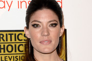 Jennifer Carpenter False Eyelashes