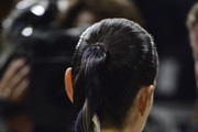 Jennifer Connelly Long Braided Hairstyle