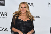 Jennifer Coolidge Corset Dress