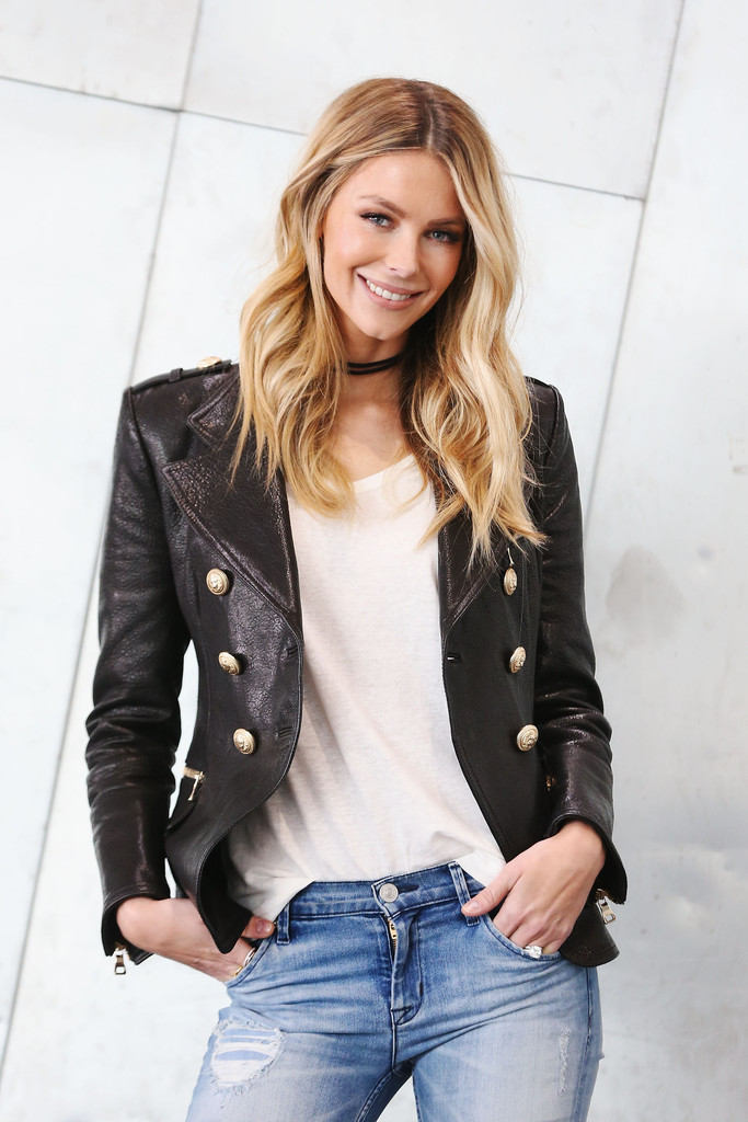 Jennifer Hawkins Jeans May 2017