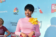 Jennifer Hudson Turtleneck