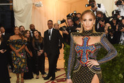 Jennifer Lopez Cutout Dress