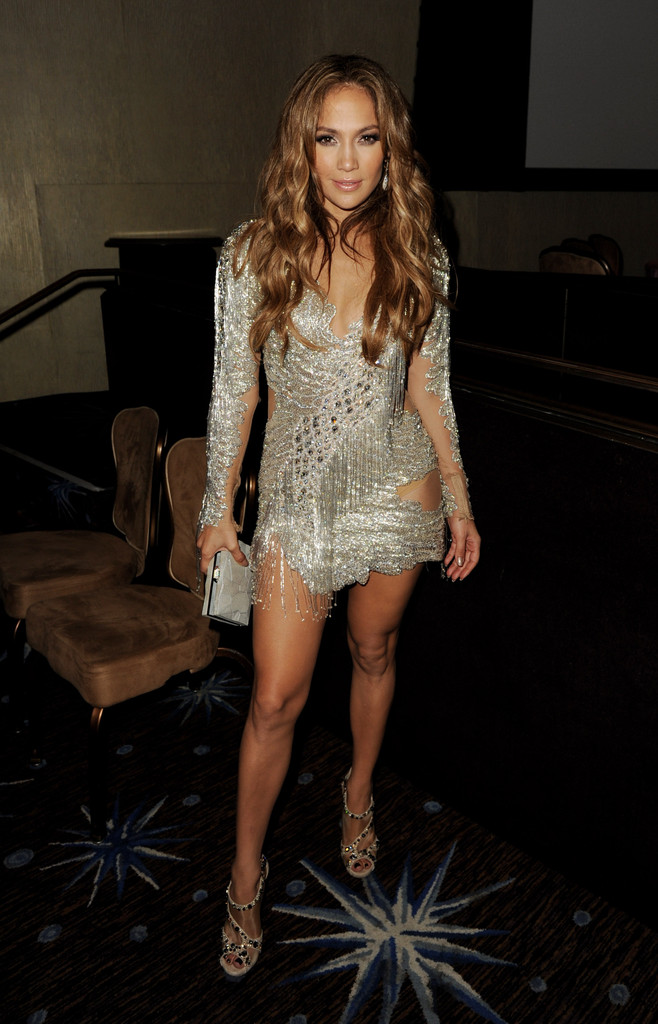 Jennifer Lopez Mini Dress Jennifer Lopez Clothes Looks