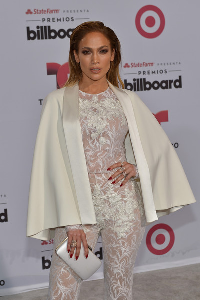Jennifer Lopez Cape