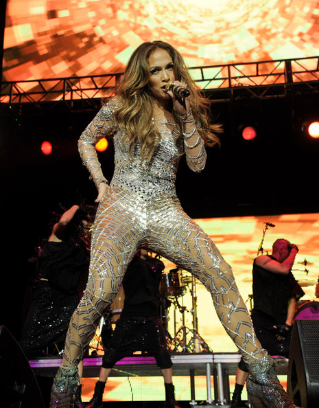 Jennifer Lopez Clothes