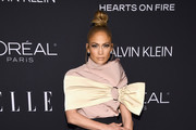 Jennifer Lopez Pencil Skirt