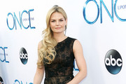 Jennifer Morrison Evening Dress