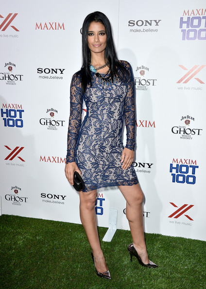 Jessica Clark Cocktail Dress