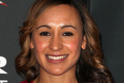 Jessica Ennis Medium Curls