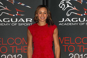 Jessica Ennis Pumps