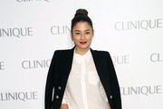 Jessica Gomes Button Down Shirt