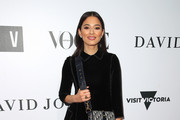 Jessica Gomes Printed Shoulder Bag