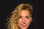 Jessica Hart Layered Cut