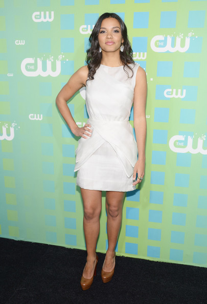 Jessica Lucas Cocktail Dress