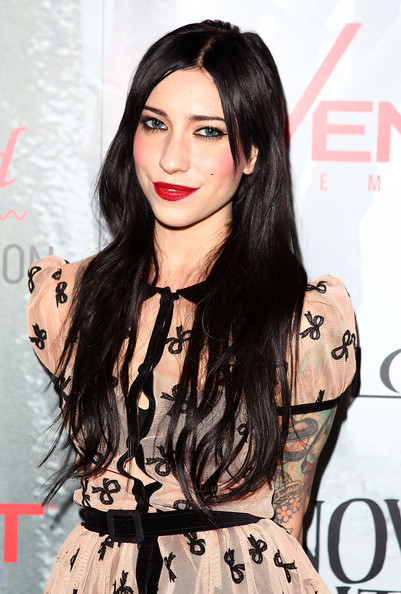 Jessica Origliasso Beauty