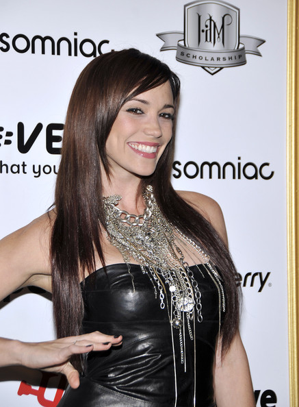 Jessica Sutta Silver Chandelier Necklace