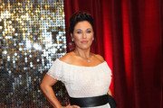 Jessie Wallace Wide Leg Pants