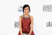 Jhene Aiko Evening Dress