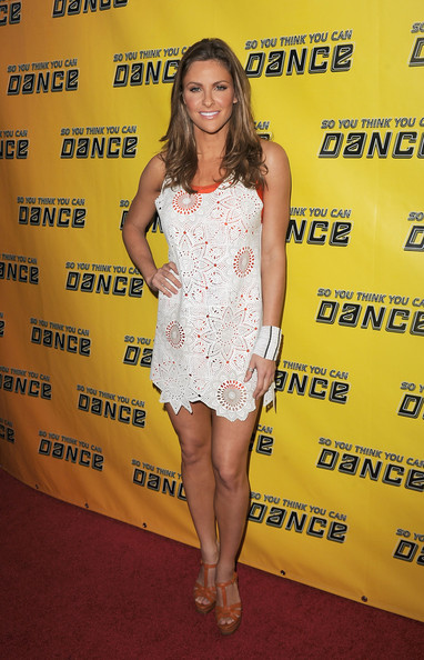 Jill Wagner Sundress