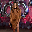 Kaia Gerber at the Jimmy Choo 20th Anniversary Event