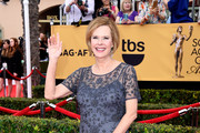 JoBeth Williams Beaded Dress